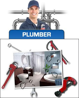 leaky outdoor faucet repair Rosslyn